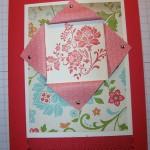 Folded Frame