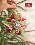 Ornament - Cover of 2012 Holiday Catalog
