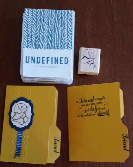 Undefined File Folder