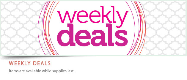 Weekly Deals Image May 2014