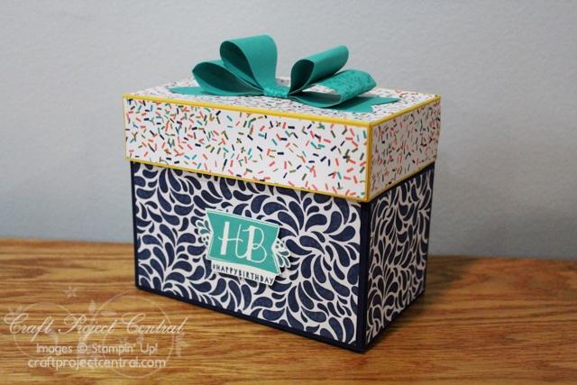 Happy Birthday Box Set SP