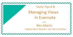 Techy Tips 8