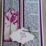 Lotus Blossom Gate Fold 1-17-15