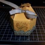 6-Sided Milk Carton Box