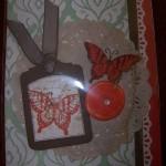 Notable Notions & Papillon Potpourri
