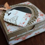 Decorative Window Gift Boxes