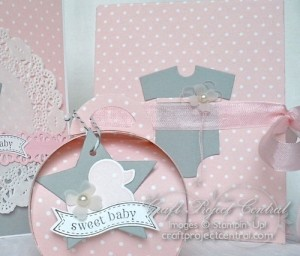 Mini Baby Book Gift Set SP