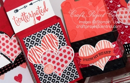 Valentines Day Gift Packaging & Card SP