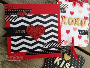 XOXO Gift Set SP