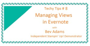 Techy Tips 8